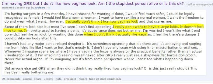 vaginasaregross5