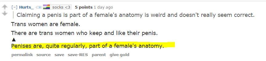 women like penis
